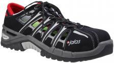 Tekstiliniai darbo sandalai | 9520 EXALTER S1 SRC HRO