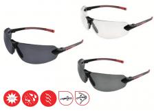 Apsauginiai darbo akiniai | FOSSA