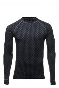 Vyriški apatiniai marškinėliai | MERINO XTREME