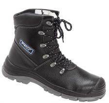 Žieminiai odiniai darbo batai | MOD-0157 S3 CI SRC