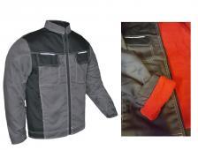 Pašiltintas vyriškas darbo švarkas | Canvas Flys