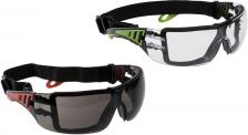 Dielektriniai apsauginiai darbo akiniai | PS11 Tech Look