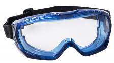 Neventiliuojami apsauginiai darbo akiniai | PW25 ULTRA VISTA