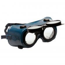 Dujinio suvirinimo apsauginiai darbo akiniai | PW60