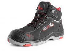 Vyriški nabuko odos darbo batai | ROCK DIORIT S3 SRC HRO