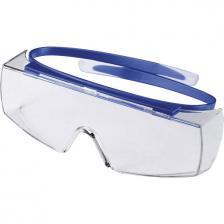Apsauginiai skaidrūs darbo akiniai | UVEX 9169.260 SUPER